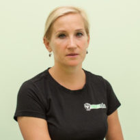 dr Małgorzata Fuchs