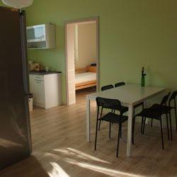 Apartamenty dla pacjentów