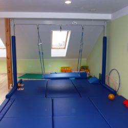 Sala zajęć dla dzieci